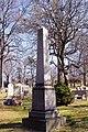 Abraham Salter (1789-1874) monument at Green-Wood Cemetery.jpg