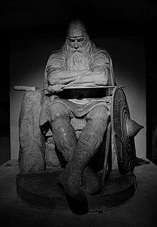 Ogier the Dane fictional character; legendary knight of Charlemagne