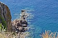 Acqua cristallina, Tortolì, Province of Ogliastra, Sardinia, Italy - panoramio.jpg