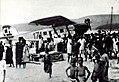 Ad Astra Aero - Mittelholzers Dornier Merkur (CH171) in Kenja 1927.jpg