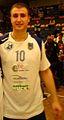Adam Babicz HB Team Stal Mielec.jpg