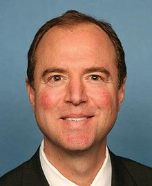 Adam Schiff, official photo portrait, 111th Congress.jpg