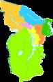 Administrative Division Huainan 2.png