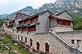 Administrative buildings at Longquan Temple (20200504115704).jpg