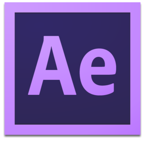 Adobe After Effects - Image: Adobe After Effects CS6 Icon