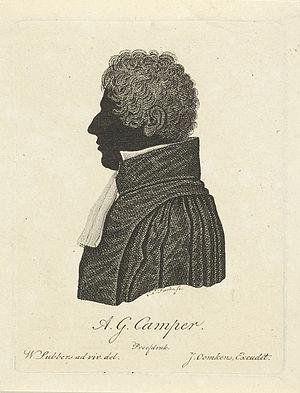 Adriaan Gilles Camper