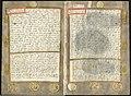 Adriaen Coenen's Visboeck - KB 78 E 54 - folios 144v (left) and 145r (right).jpg