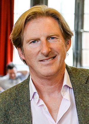 Adrian Dunbar - Dunbar in 2014