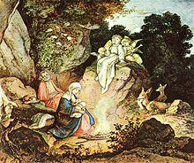 Jezus Traditioneel Christelijk Wikipedia