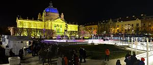Advent in Zagreb 20161229 DSC 6557P
