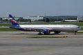 Aeroflot, VP-BGF, Boeing 777-3M0 ER (16268888980).jpg