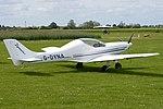 Aerospool WT-9 Dynamic UK 'G-DYNA' (39825778820).jpg