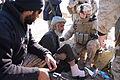 Afghan Villagers undertake irrigation ditch project DVIDS147833.jpg