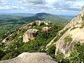 Afloramentos Rochosos na Pedra de Santo Antônio.JPG
