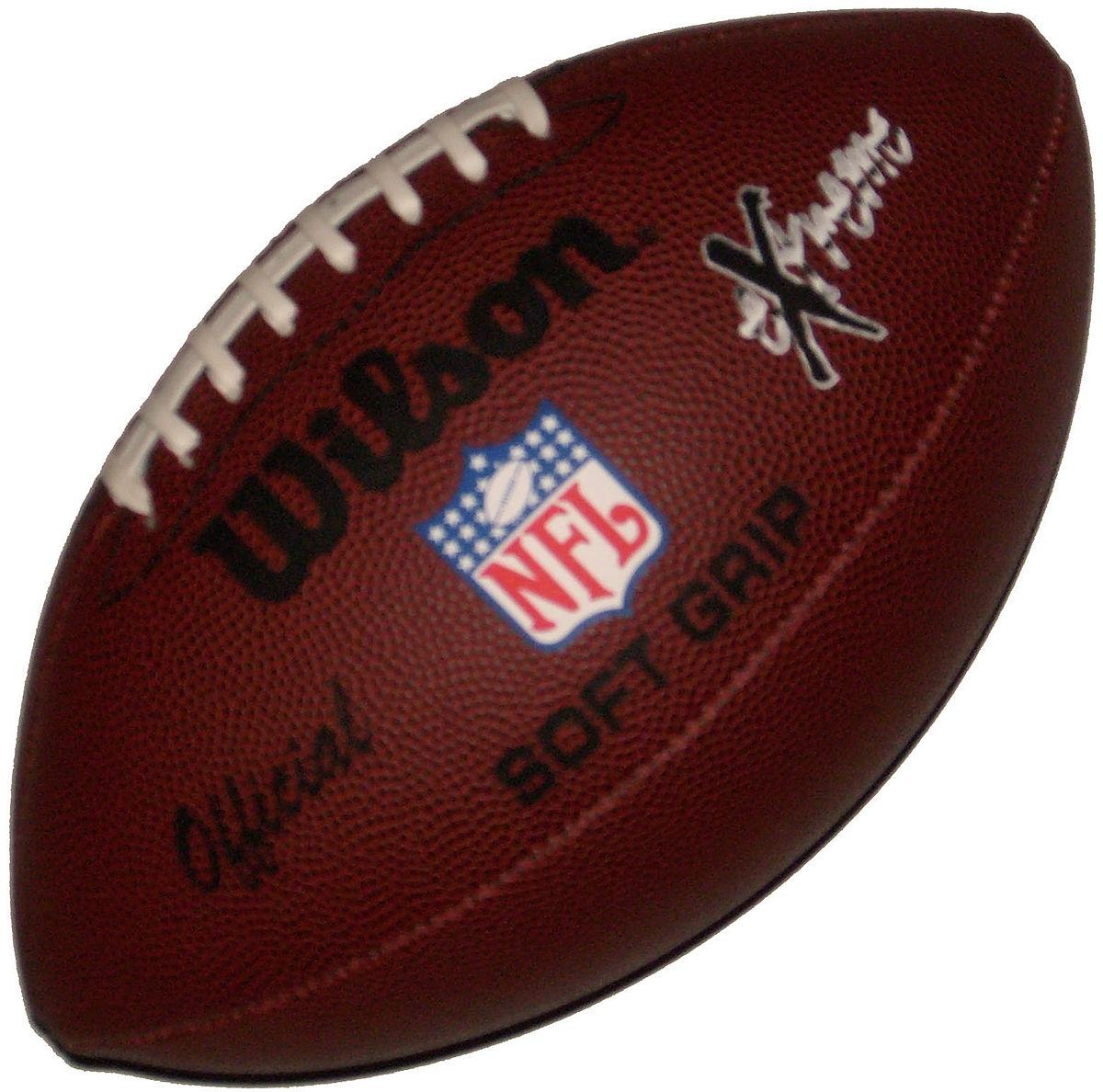 Wilson Sporting Goods - Wikipedia d699262a1db7e