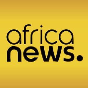 Africanews - Image: Africanews. alternative logo 2016