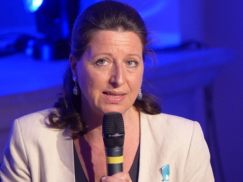 File:Agnès Buzyn 2018-04-06 lancement stratégie autisme 2018-2022.jpg