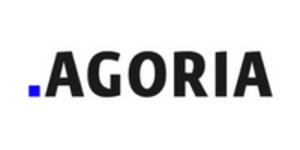 Agoria - Logo of Agoria