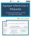 Agregar una referencia automático Wikipedia.pdf