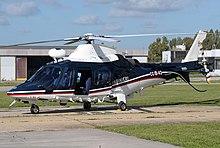 171f96950be Carabinieri AgustaWestland AW109N