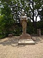 Ahilyabai Holkar Statue in Maheshwar (3).jpg