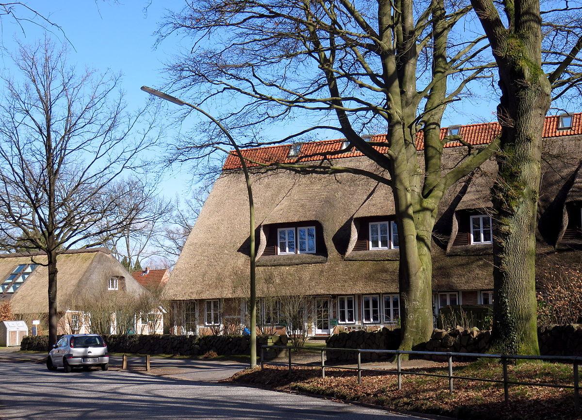 hamburg volksdorf