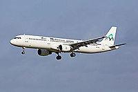Air Mediterranee A321 SX-BHS (7915365846).jpg