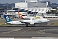 Air New Zealand at Sydney airport - panoramio.jpg