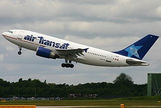 Air Transat Flight 961 2005 passenger plane crash from Varadero, Cuba to Quebec City, Canada