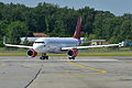 Airbus A320-200 Avianca (AVA) F-WWBE - MSN 5632 - Will be N632AV (9655054033).jpg