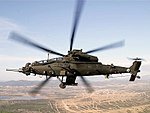 Aircraft Helicopter A-129 Mangusta Attack 1.jpg