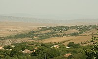 Akhaltsikhe, a village in Kaspi municipality (Photo A. Muhranoff).jpg