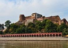 Akhnoor Fort - Jammu - Jammu and Kashmir - DSC 0001.jpg