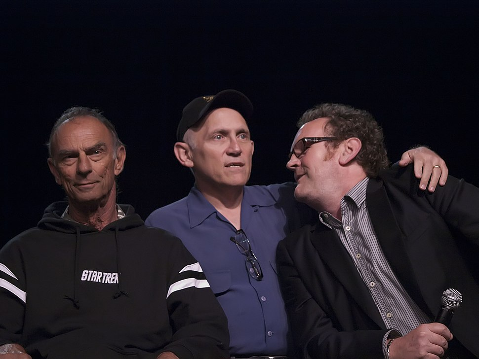 Alaimo, Shimerman and Meany