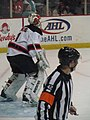 Albany Devils vs. Portland Pirates - December 28, 2013 (11622842706).jpg