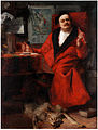 Alberic Victor Duyver - The landlord.jpg