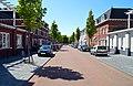 Albert Trouwborststraat, Batavia, Nijmegen.jpg