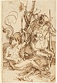 Albrecht Dürer - The Centaur Family.jpg