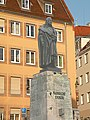 Albrecht Dürer monument Nuremberg.jpg
