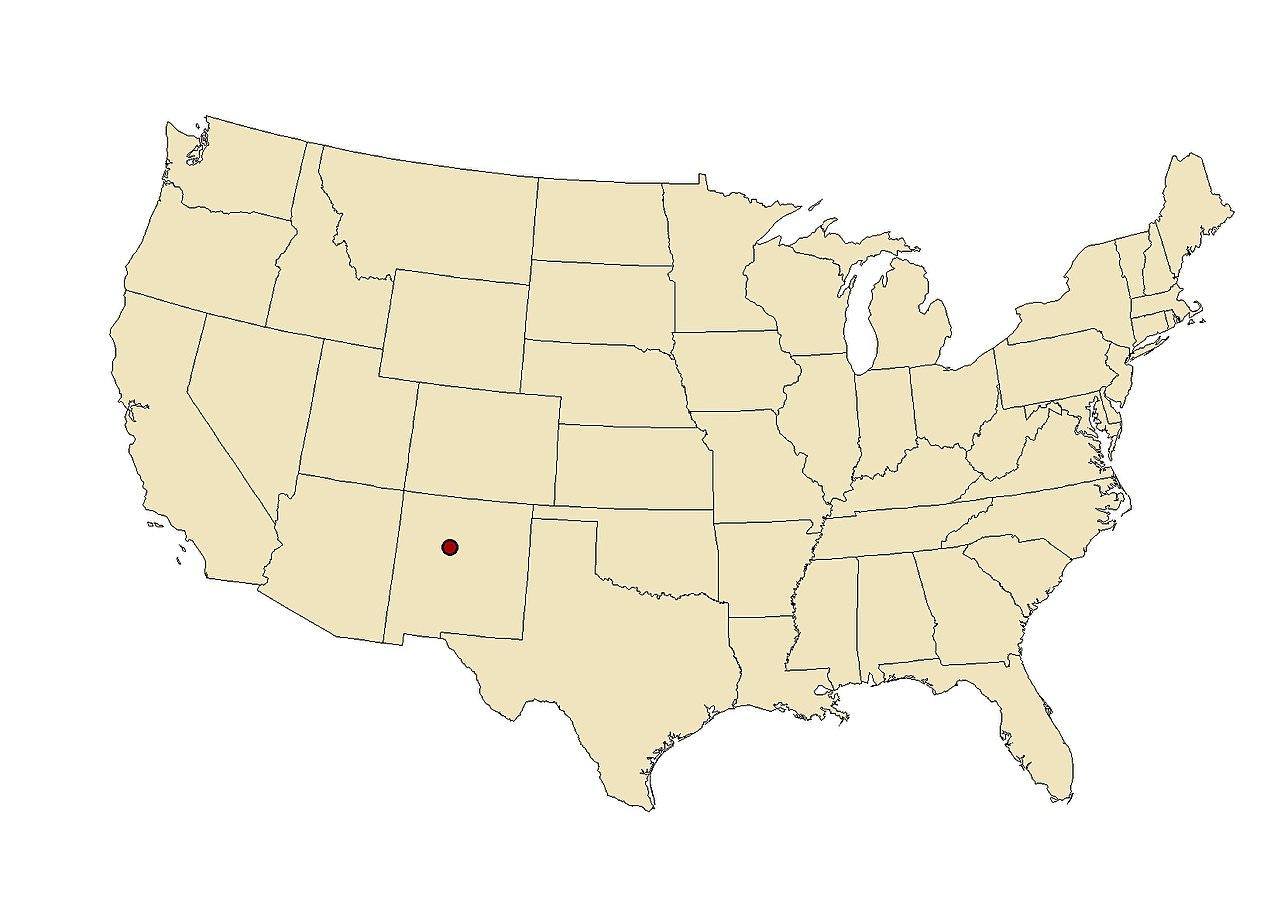 FileAlbuquerquemapjpg Wikimedia Commons - Albuquerque map