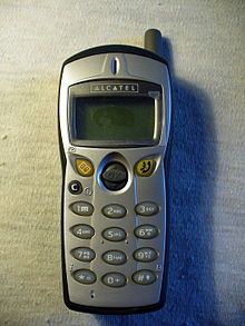 Alcatel One Touch 300 - Wikipedia