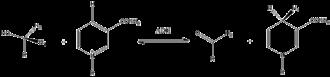 Dehydrogenase - Image: Alcohol dehydrogenase