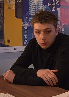 Alexander Gorchilin