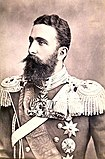 Alexander I of Bulgaria by Dimitar Karastoyanov.jpg