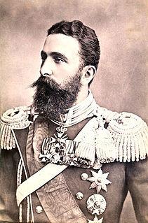 Alexander of Battenberg First prince of modern Bulgaria 1879-1886