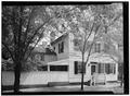 Alexander McConnell House, Alexandria, Independent City, VA HABS VA,7-ALEX,37-2.tif