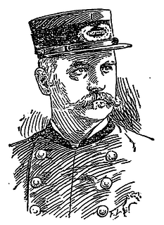 Alexander S. Williams NYPD police inspector