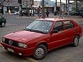 Alfa Romeo 33 1.5 Ti 1985 (15831996063).jpg