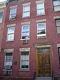 Alfred E. Smith House