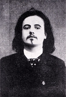 image of Alfred Jarry from wikipedia